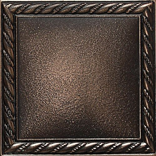 Mohawk Requisite Wall Decorative Accent 2 X 2 At Menards Oil Rubbed Bronze Flooring Tilesbacksplash
