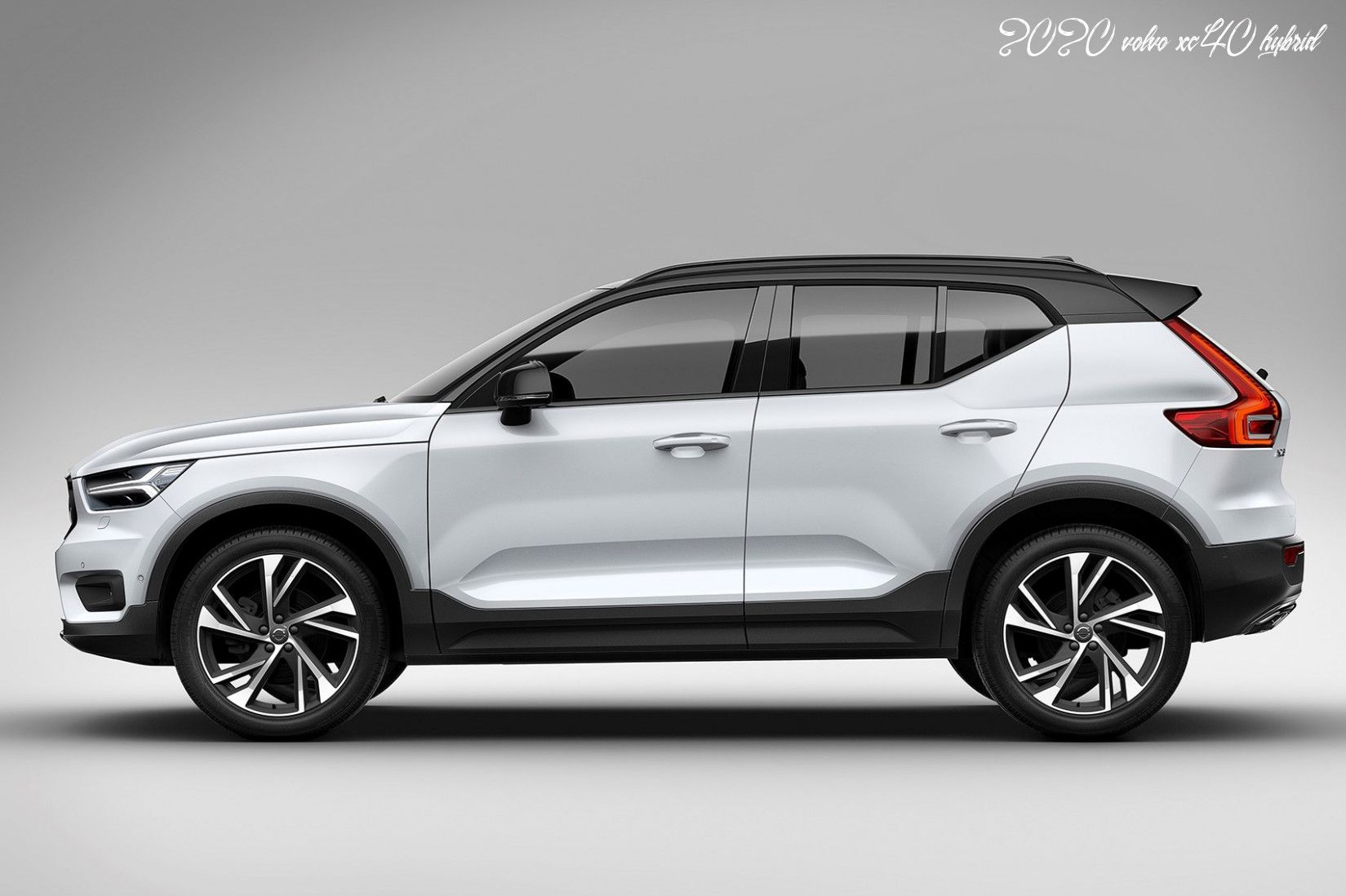 2020 Volvo Xc40 Hybrid In 2020 Volvo Volvo Xc Dream Cars