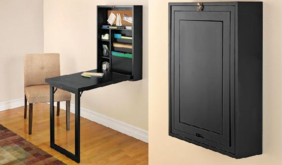 $180 perfect for small city apartments!  I totally want this!!