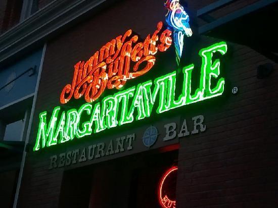 Margaritaville Nashville   Places I've seen   Jimmy buffett