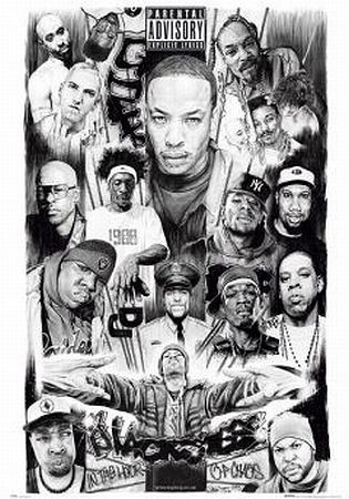 Hip hop legends poster google search