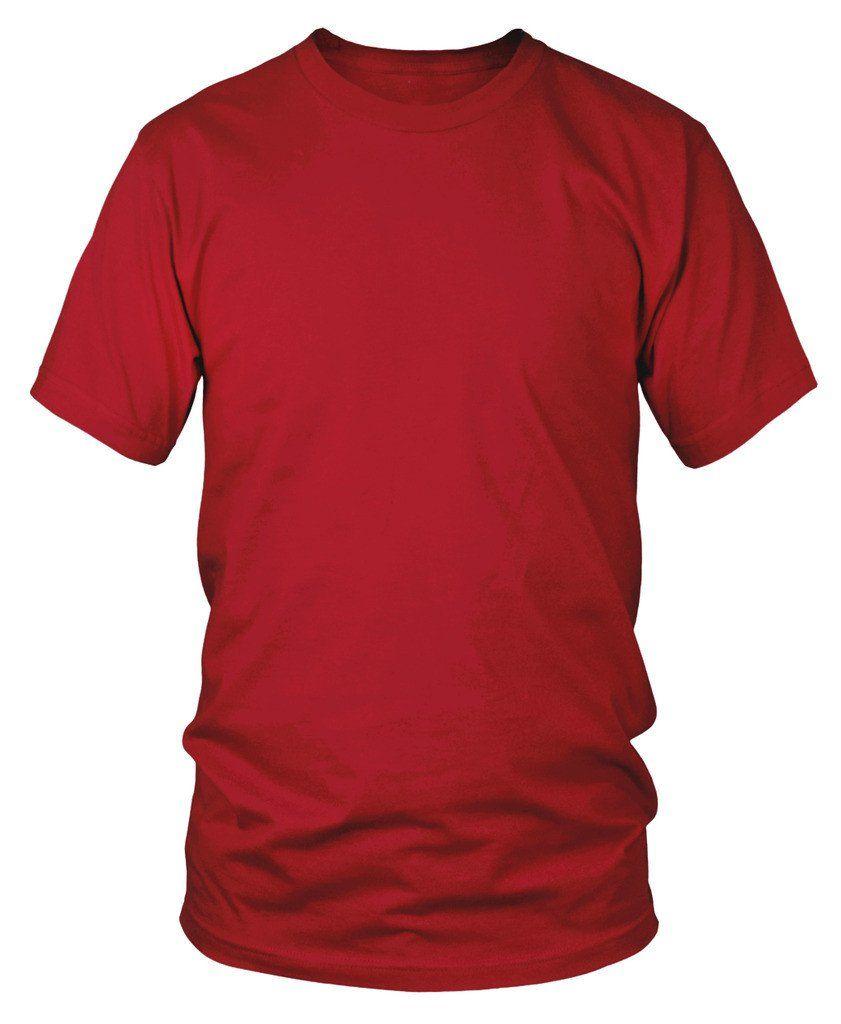 62cb0760 Pro Club Men's Heavy Weight Blank Plane Short Sleeve Crew Neck T-Shirt