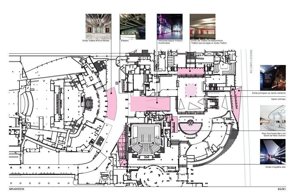 georges-emile-lapalme cultural center에 대한 이미지 검색결과