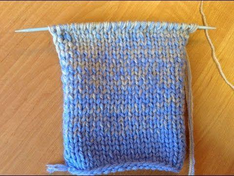 полезно знать как связать градиент плавный переход цвета вязание