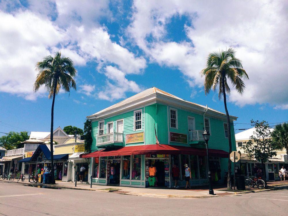 Key West in 50 Photos // Key West, Florida Keys @flkeyskeywest