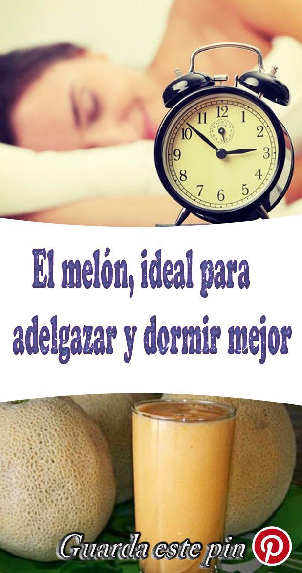 #melon#dormirmejor#adelgazar #salud #perderpeso #bajardepeso #nutricion #fitness #n #vidasana #gym #...