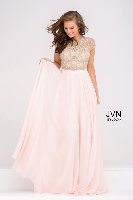 JVN Prom by Jovani JVN47897 JVN Prom Collection Q Look Bridal ...