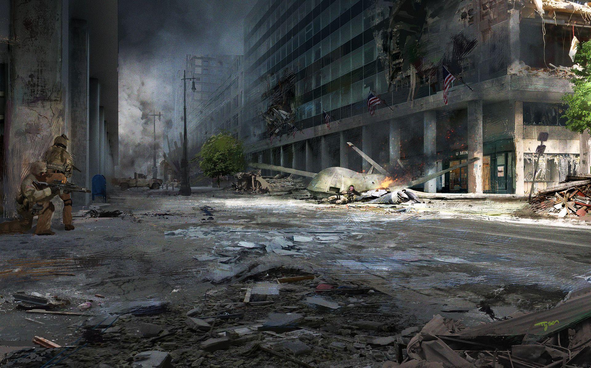 гаражом имеет картинки города зомби апокалипсис для находили тут только