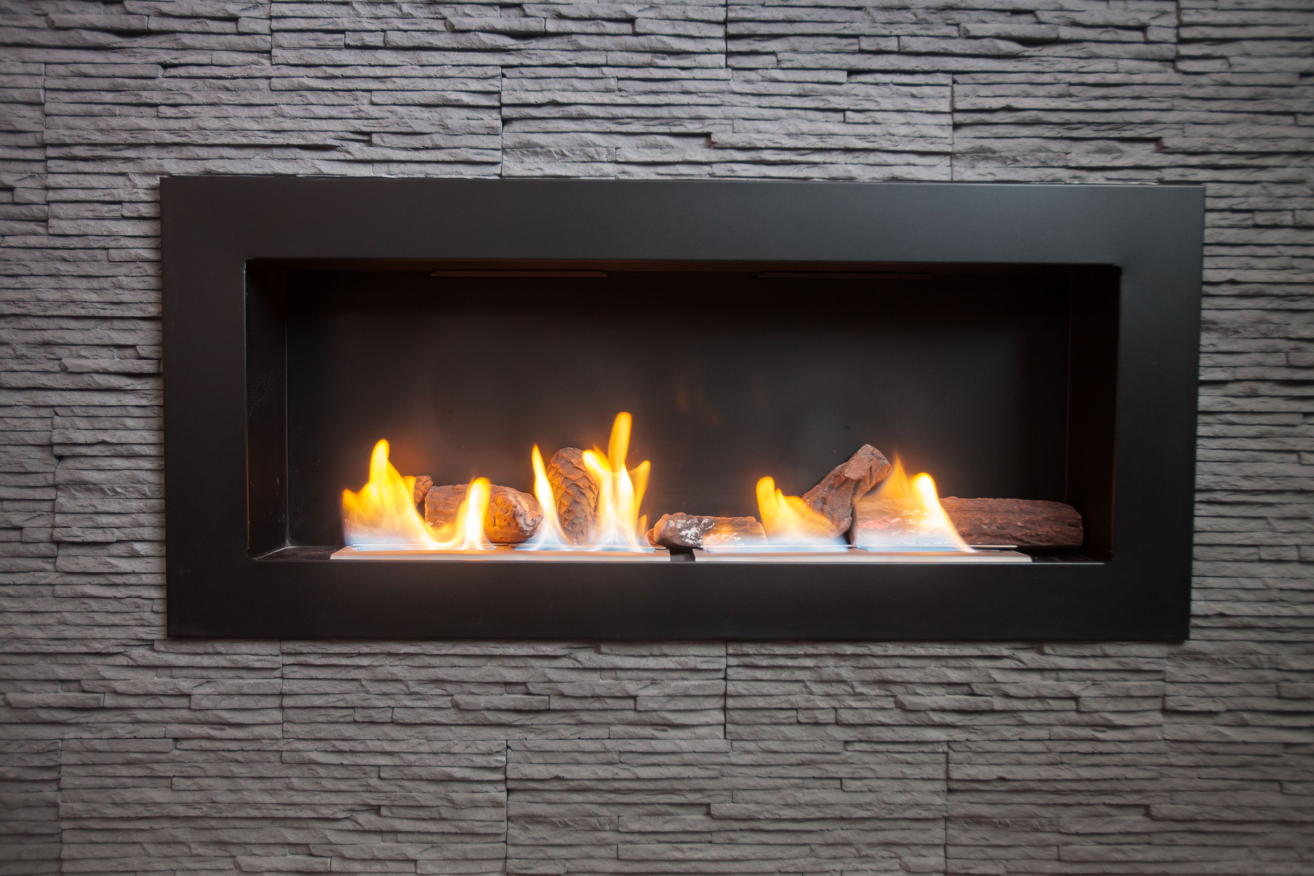 What Kind Of Insulation To Use Around My Heatilator Gas Fireplace Gas Fireplace Fireplace Installing A Fireplace