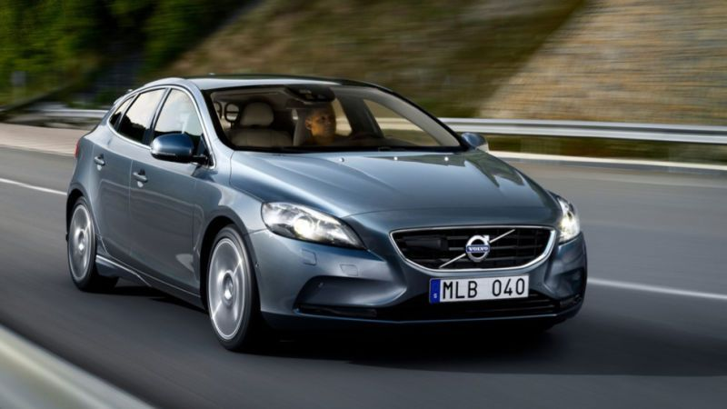 2019 Volvo S40 Design Price And Release Date Rumor Car