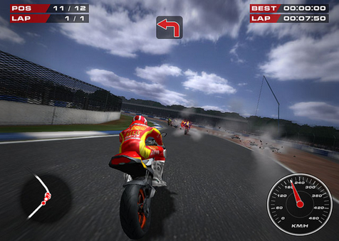 Free Bike Racing Games Download Full Version Racing Games
