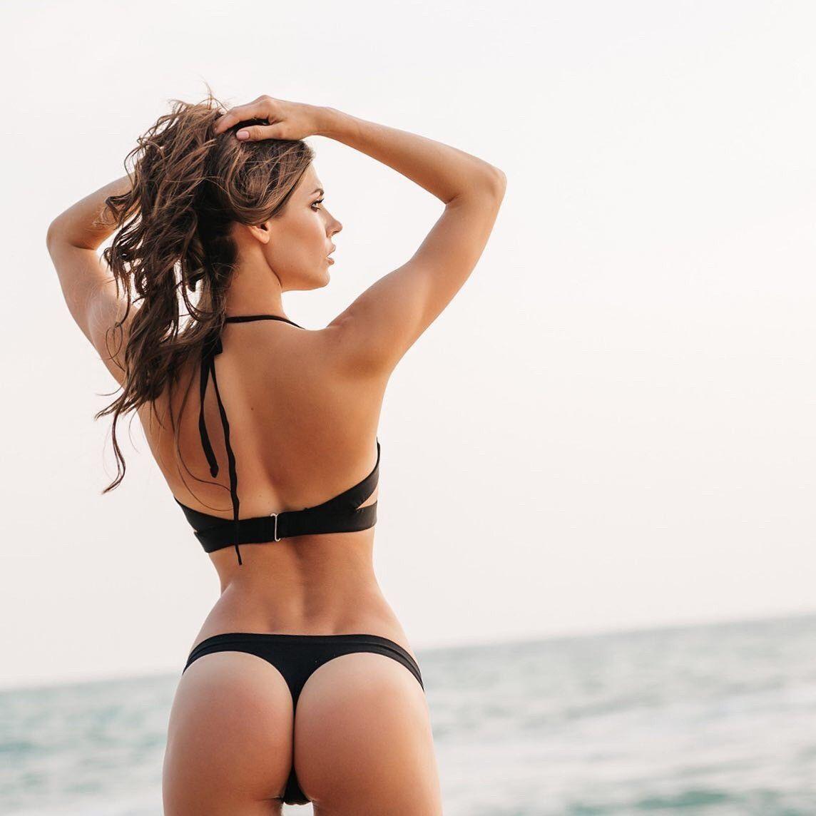Bikini Röv
