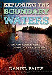 Boundary Waters Minnesota Vacation Planning