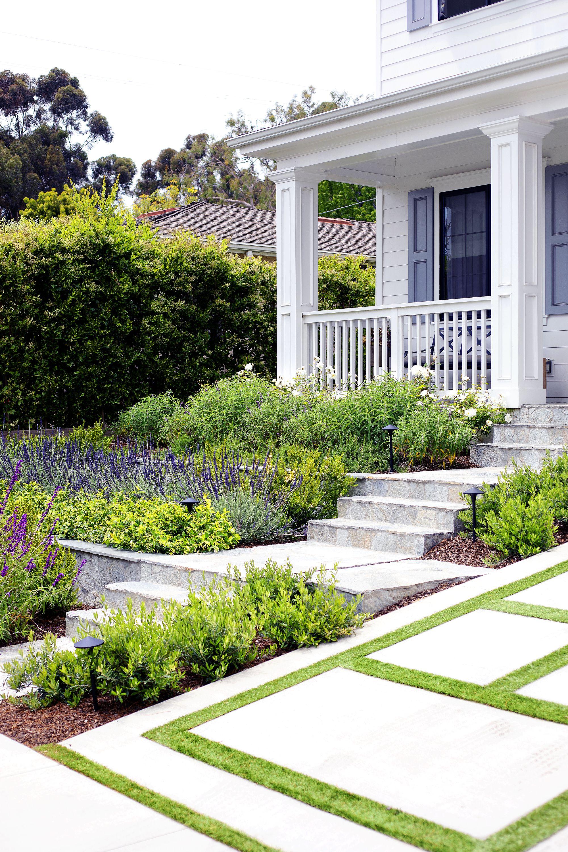 Kate Anne Design Build Moser Garden Design Layout Landscape Design Hardscape