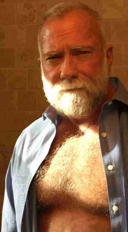 Mature Men I Like  Hot Older Daddies  Mature Men, Bear -3880