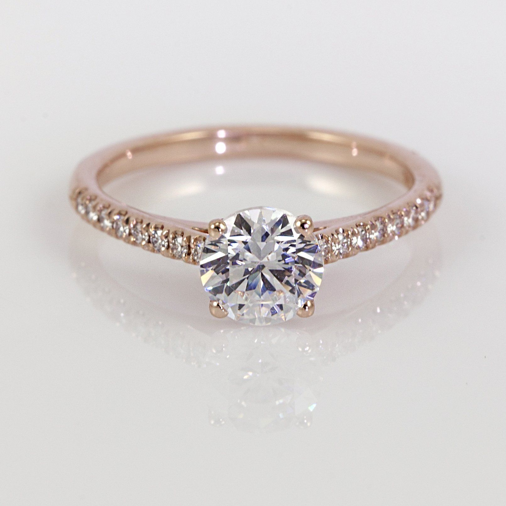 gold rose and by for tiny karat her this jewel box bands mark eternity halfway ring rings elegant engagement bridal product diamonds archives in wedding with patterson micro category band indulges