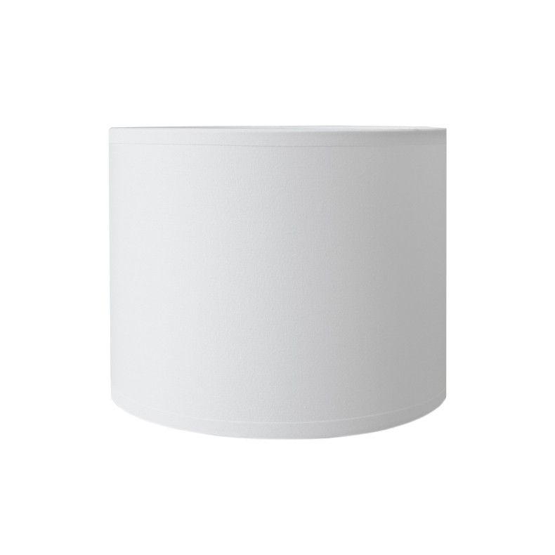 Lampenkap Cilinder Wit Van Label51 Is Verkrijgbaar In 4