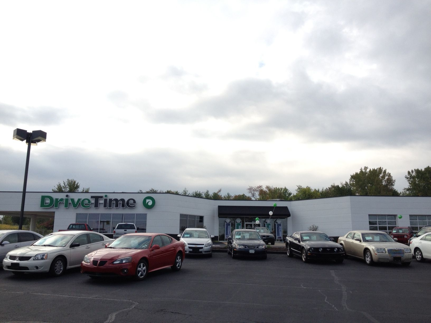 DriveTime Used Cars & Auto Loans 888.418.1212 Used