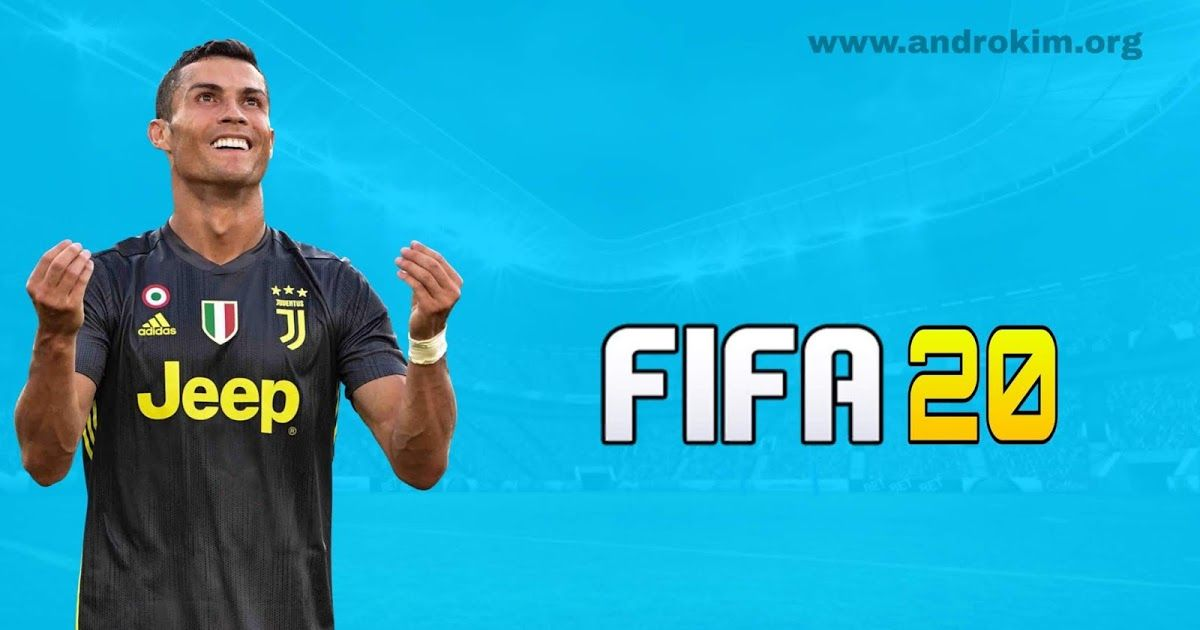 Download fifa 2020 mod apk android Fifa 20, Fifa