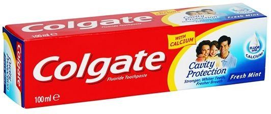 6ba03282512a Colgate Toothpaste 100ml Cavity Protection | Colgate | Colgate ...