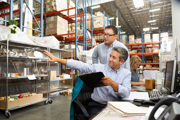 A Guide To Creating A Warehouse Resume With Responsibilities Job