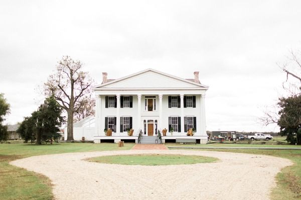 Charming Mississippi Fall Wedding | Wedding Venues in 2019 ...