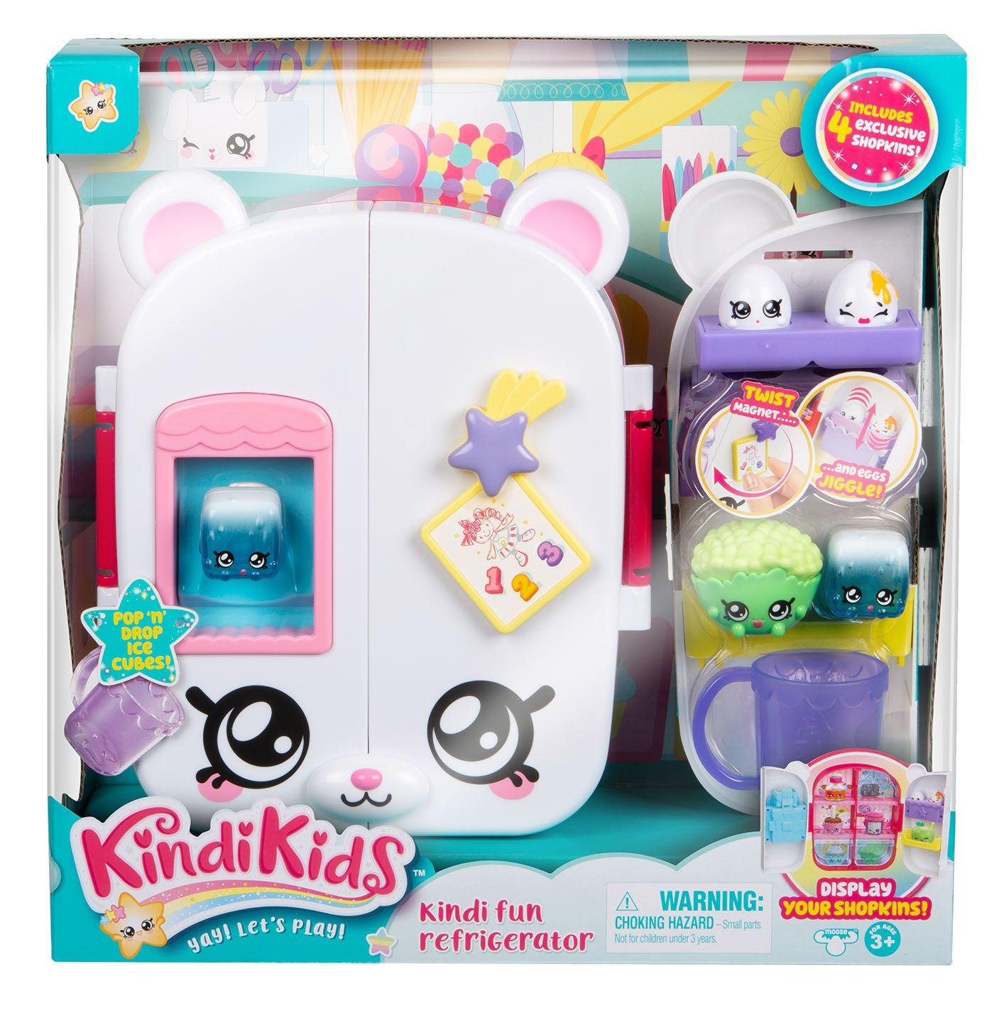 Fun Refrigerator Moose Toys Shopkins Target For Girls Cool