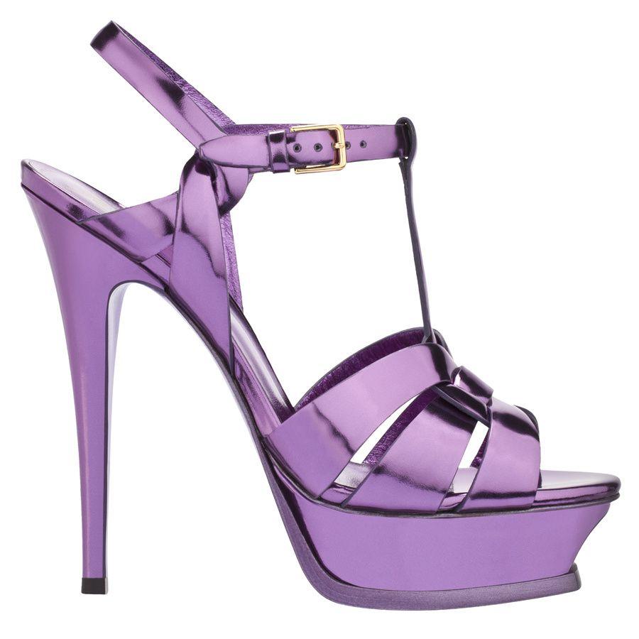 121ca52a6953 Los zapatos mas iconicos de la historia: Tribute de Yves Saint ...