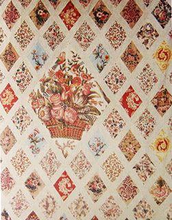 Quilt 1812: War & Piecing: The Austen Quilt