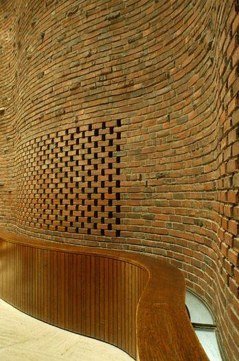 Mit Chapel Eero Saarinen Saarinen Eero Saarinen Chapel