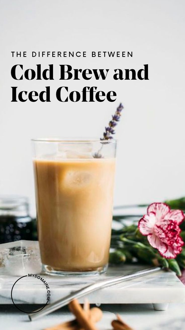 Essential accessories to make perfect iced coffee at home