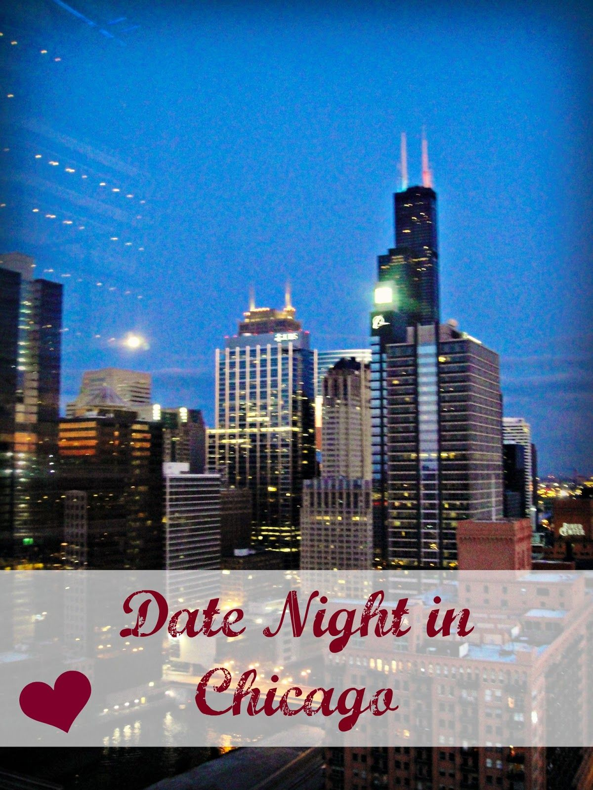 Chicago date ideas fall