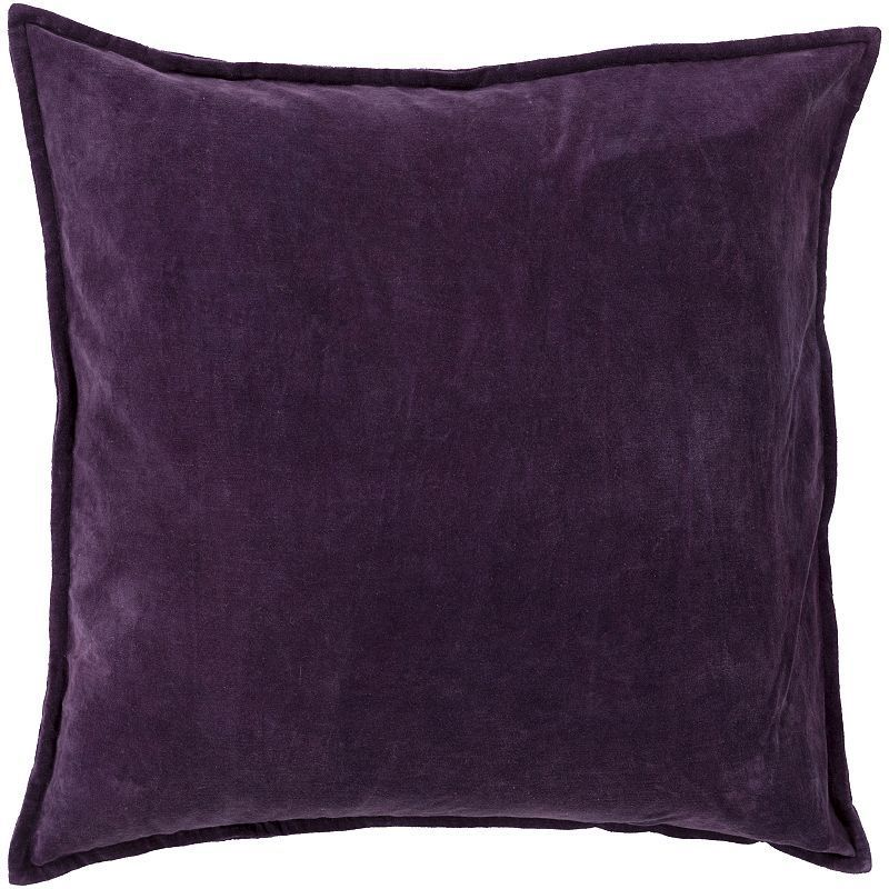 Decor 140 Ayer Decorative Pillow - 18'' x 18'', Purple