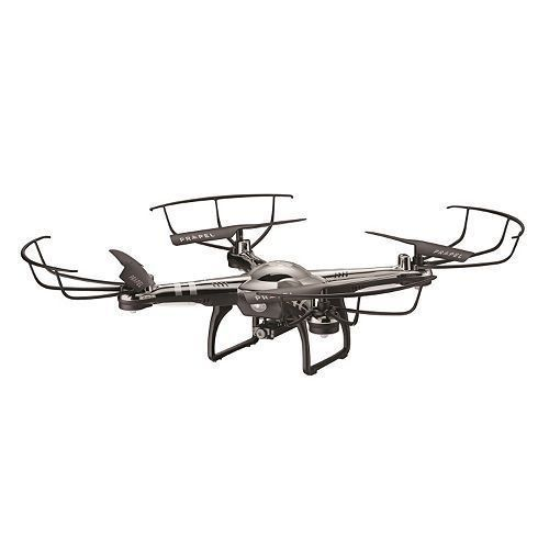 Propel Cloud Rider Quadrocopter With Hd Camera Click On The