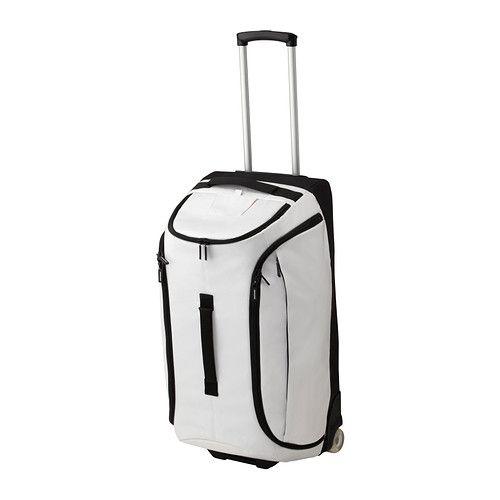 Ikea Mobler Inredning Och Inspiration Ikea Bags Duffle Bag