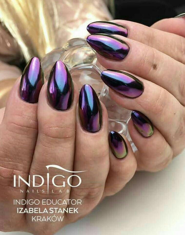 Pin by Perla Munoz on Makeup, Hair, & Nails | Pinterest | Manicure ...