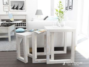 Room White Wash Oak Living Furniture