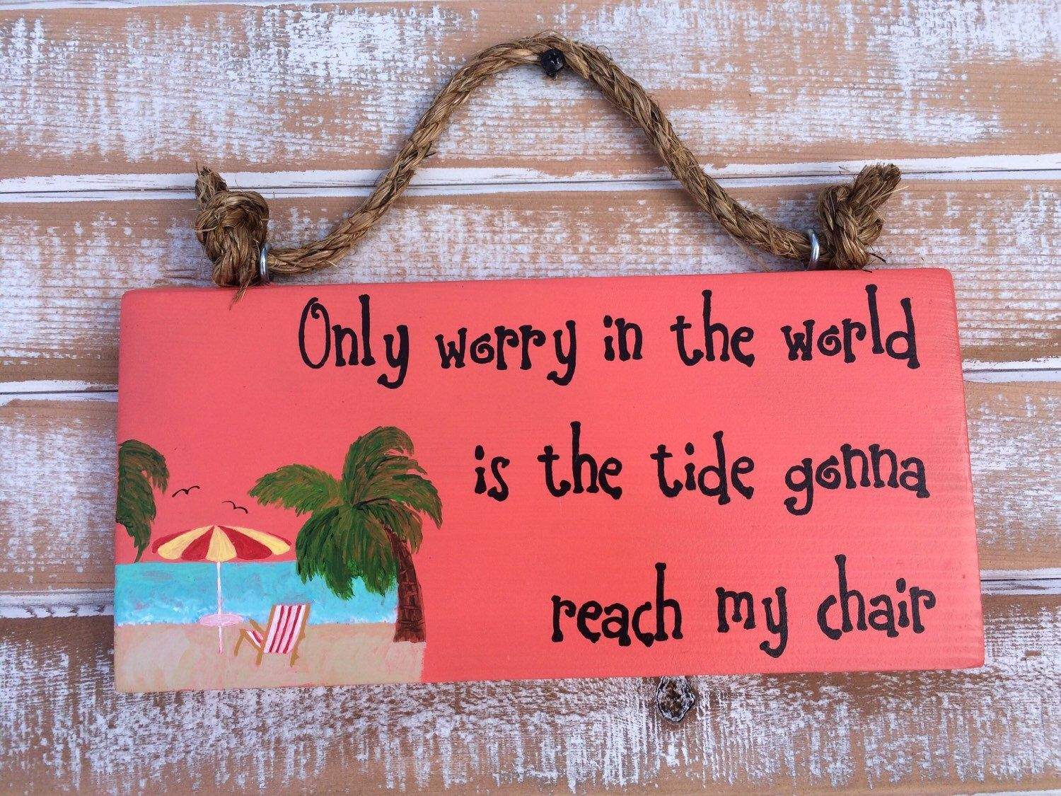 Beach Signs Beach Decor Jimmy Buffett Sign Zac Brown Band Sign Song Lyrics Knee Deep Lyrics Coastal Decor Ocean Deco Beach Signs Beach Decor Ocean Decor