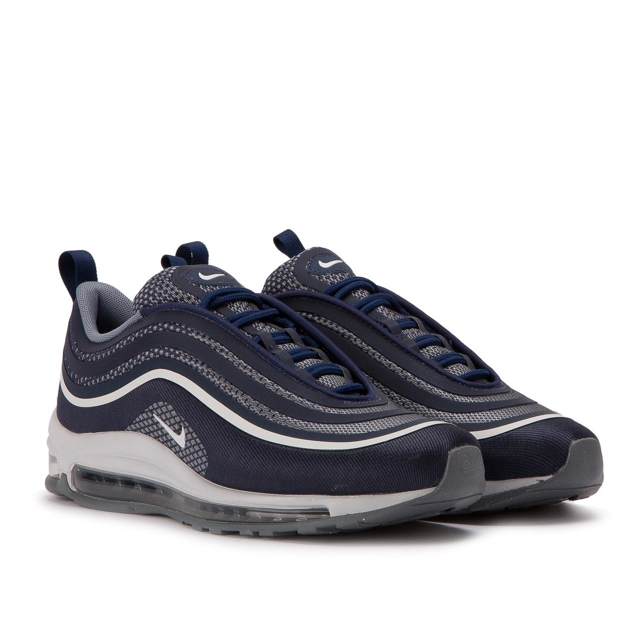 Nike Air Max 97 Ultra '17 (Midnight Navy White) in 2020