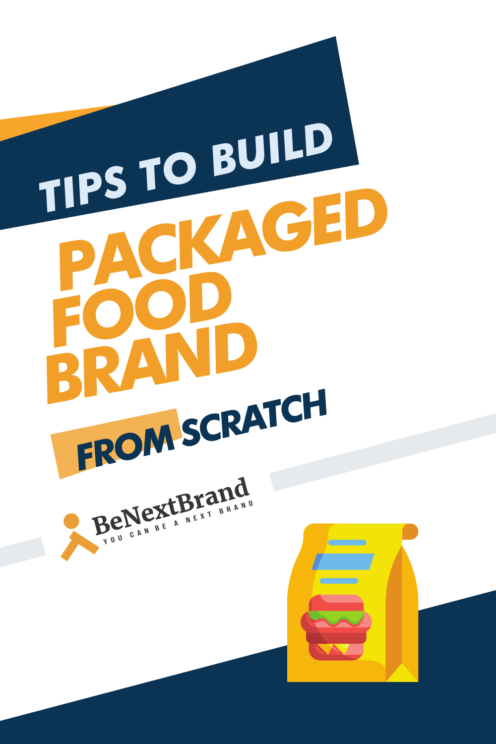 Packaged foods are one of the hottest markets in the world right now. It has dominated the US retail market with its abundance demand and the companies are making the highest profits.#TipsToBuildBrands #MakeBrand #startup #NewBrand #Build