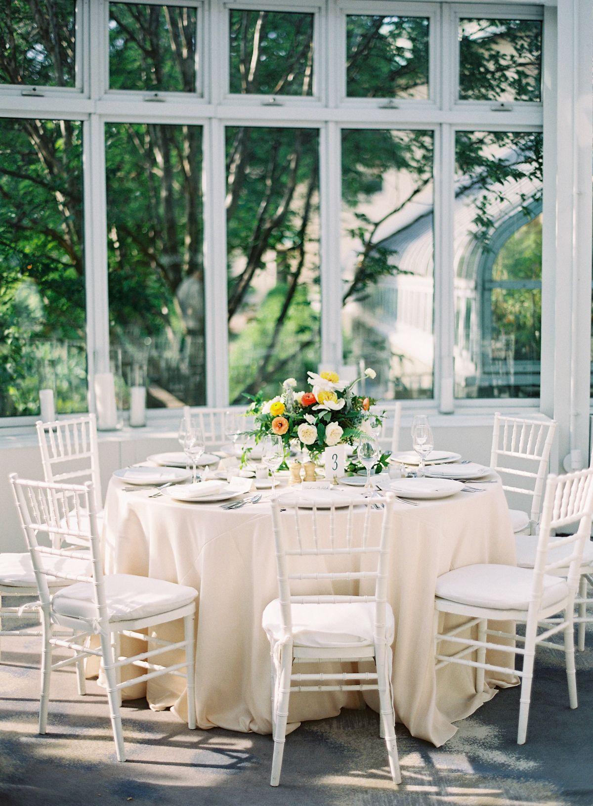 Brooklyn Botanic Gardens Wedding in 2019 Wedding