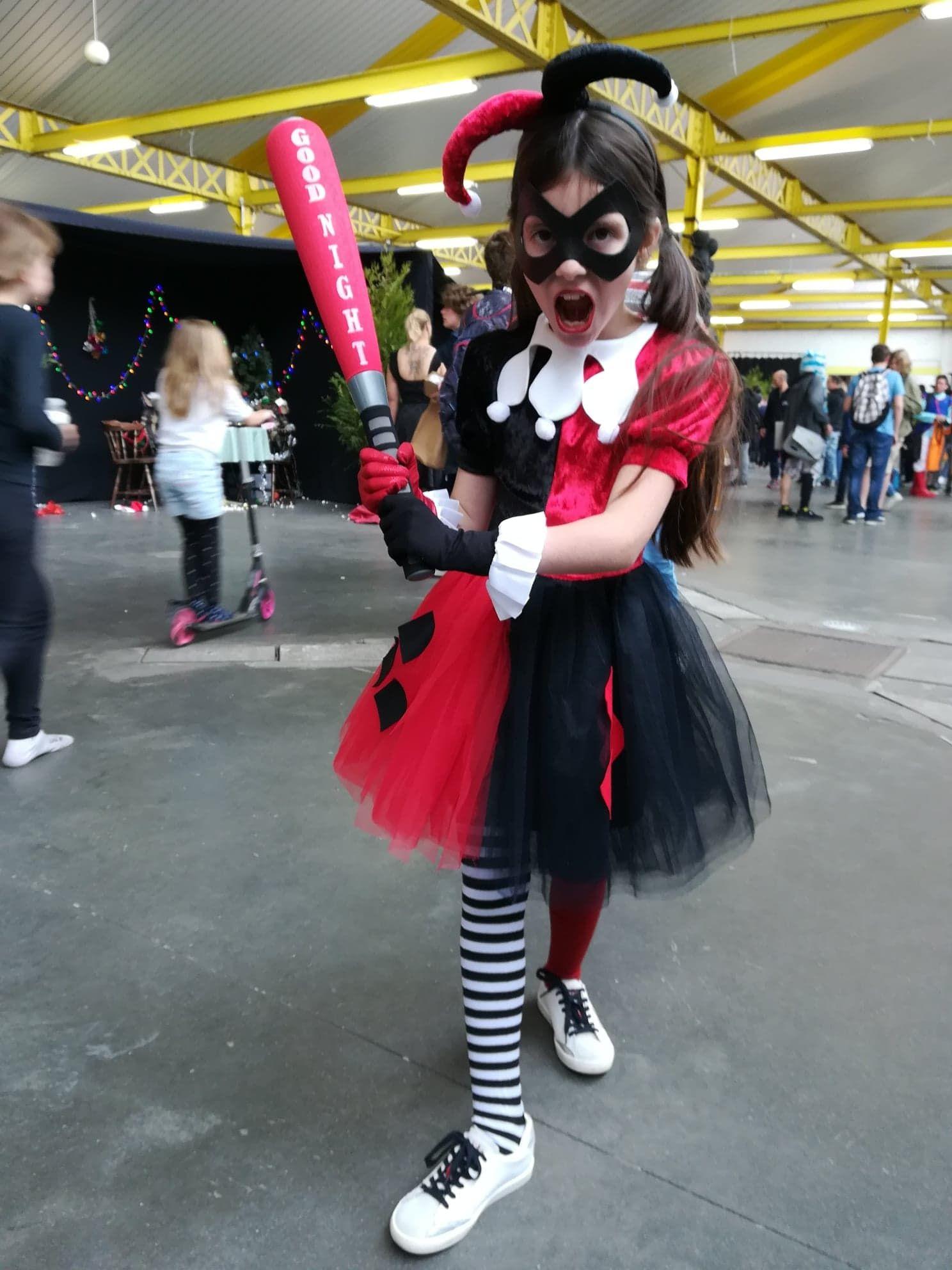 "Mini DC SUPER HERO FILLES fille Lot 3/"" figurines Poison Ivy-Harley Quinn Lot de 4"