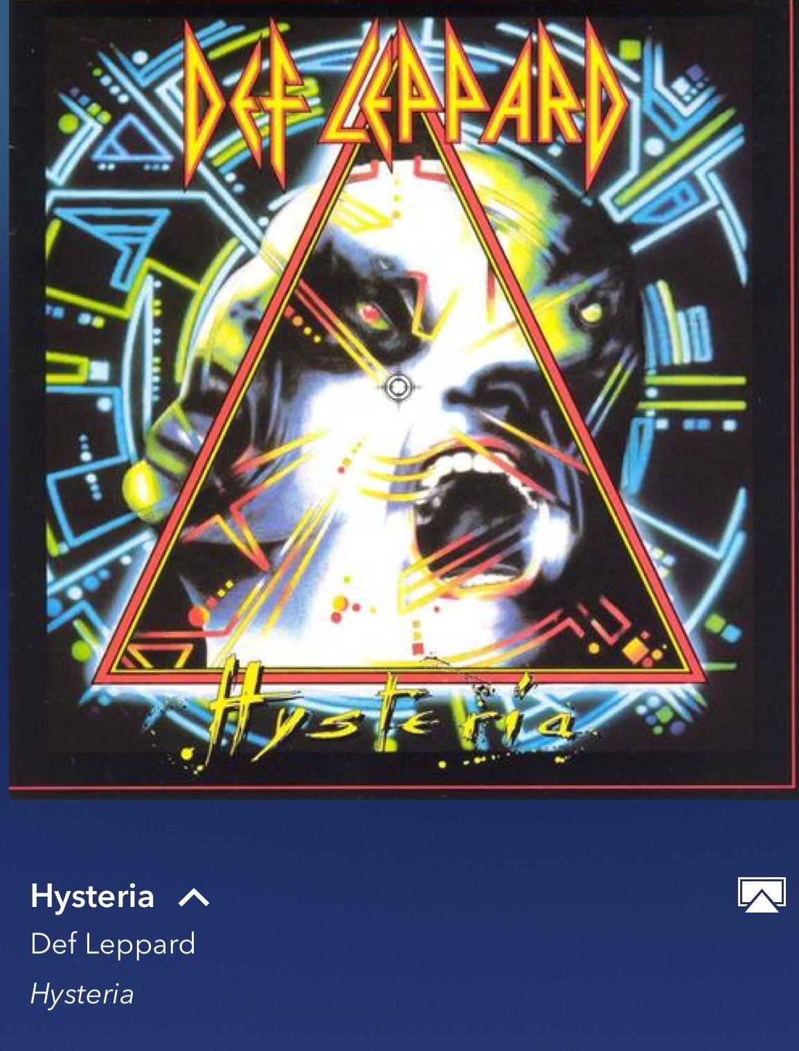 Hysteria Def Leppard Def Leppard Hysteria Def Leppard Def Leppard Songs