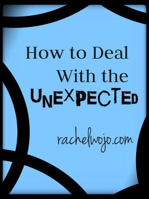 5 Biblical truths you can bank on when you are dealing with the unexpected