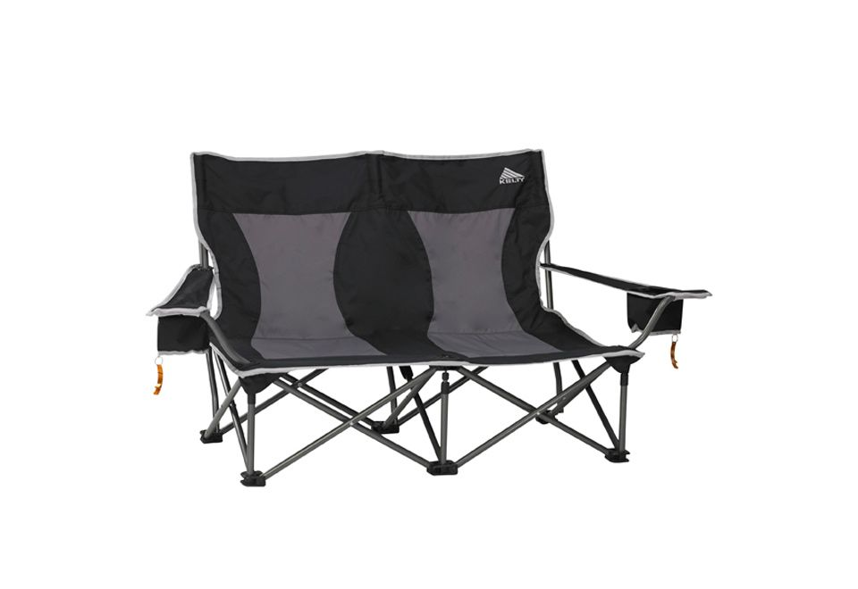 Charmant Two Person Folding Chair. Finally Done Right!