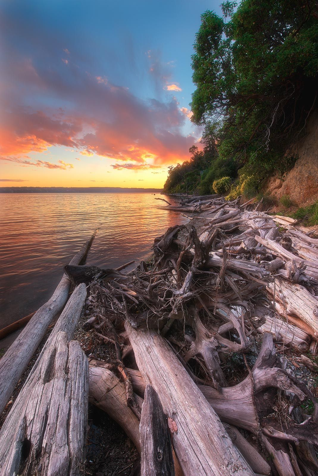 Camano Island State Park Weather Camano Island State Park Seattle It Is Camano Island State
