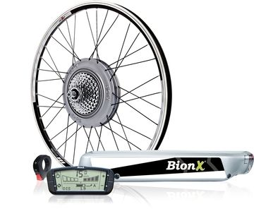 Add A Little Zoom Zoom To Their Morning Commute The Bionix Kit
