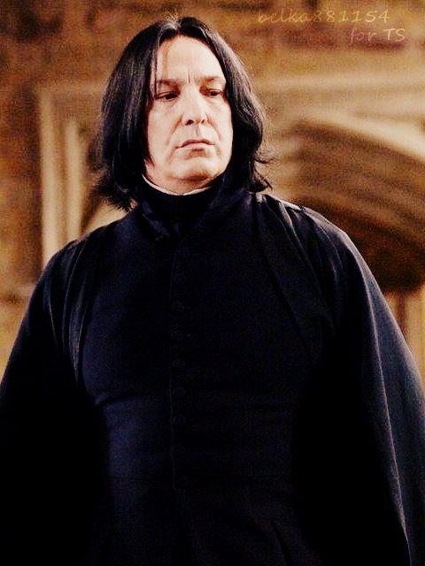 Pin Von Lala Depp Auf Severus Snape Gesicht Harry Potter W A