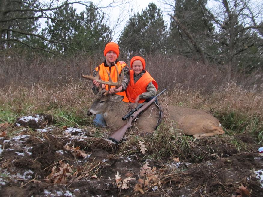 Almost 10 Buck - Legendary Whitetails #BuckCountry