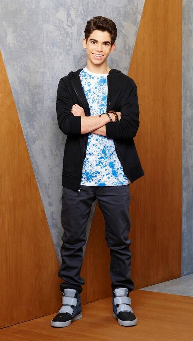 Cameron Boyce Height Weight And Body Measurements Cameron Boyce Cameron Boys Cameron